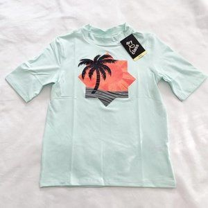 5/$25 NEW art class rash guard swim shirt